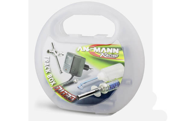 Ansmann Racing Toolbox